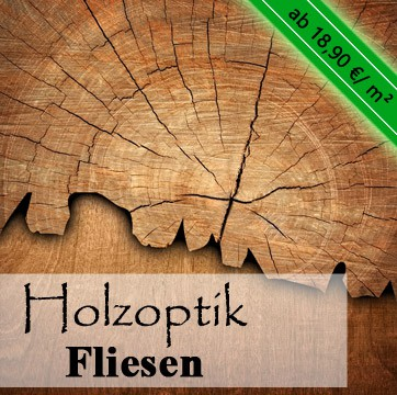 Fliesen online shop for Holzoptik fliesen gunstig