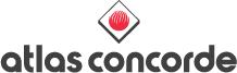 Atlas Concorde Fliesen Logo