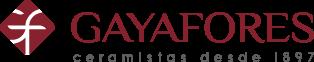 GayaFores Fliesen Logo
