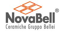 Novabell Fliesen Logo