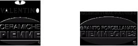 Piemme Fliesen Logo