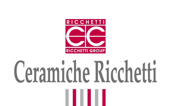 Ricchetti Fliesen Logo