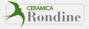 Rondine Fliesen Logo